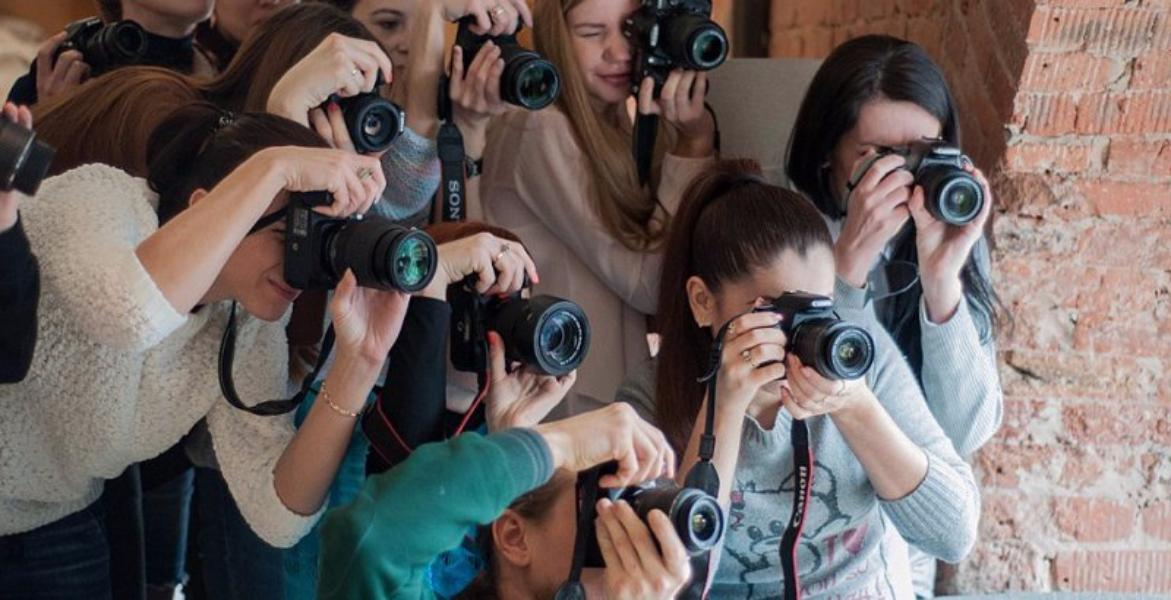 курсы фотографии для начинающих спб в приморском ценовая политика