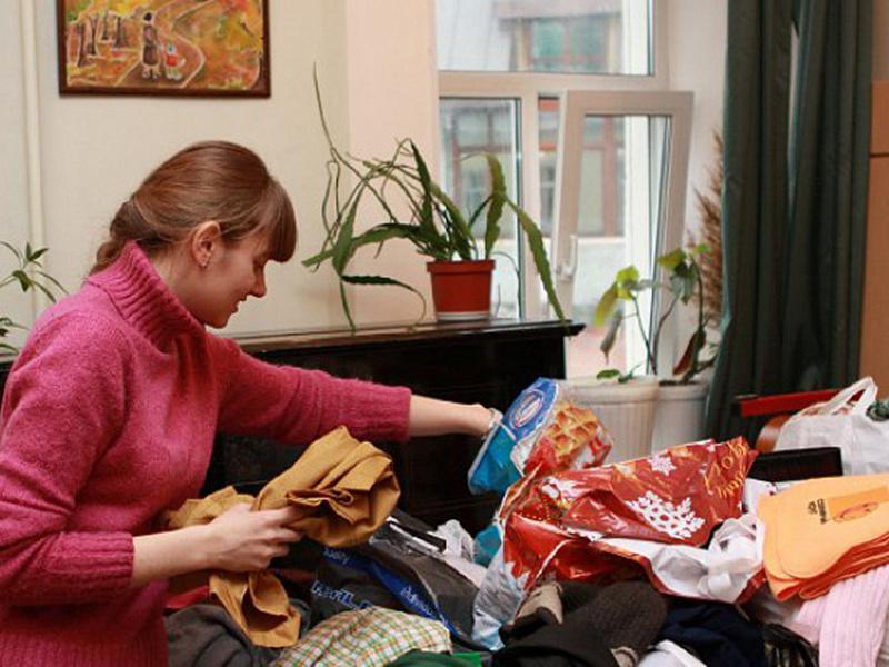 В госдуму депутатами внесен проект закона, предусматривающий организацию госфонда жилищной помощи многодетным семьям