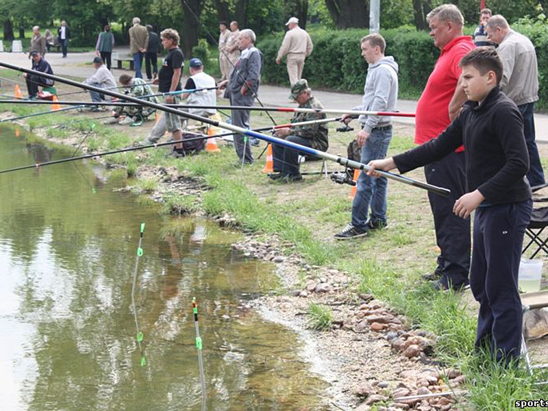ангасяк рыбалка