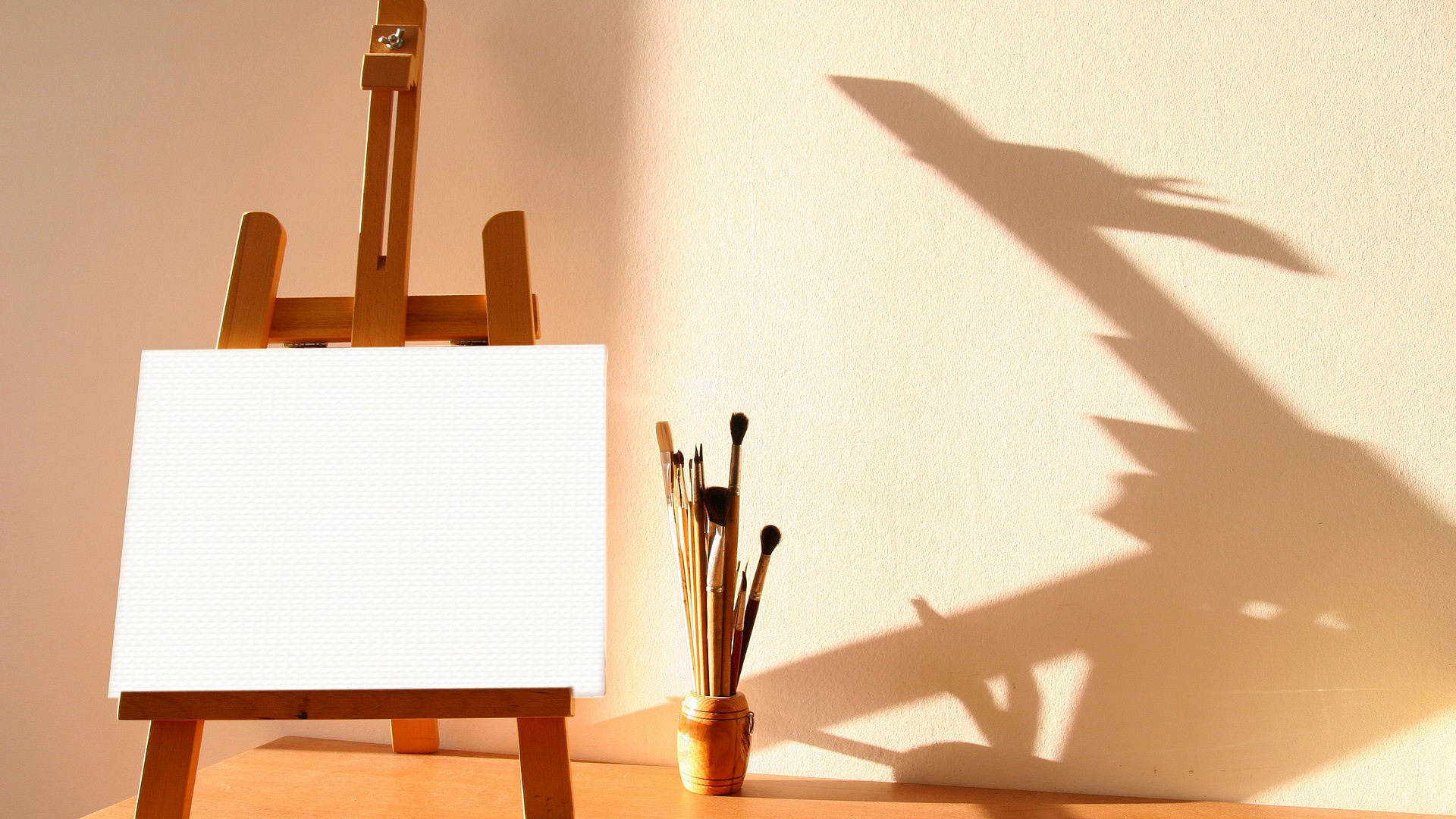 Картинки холст художника
